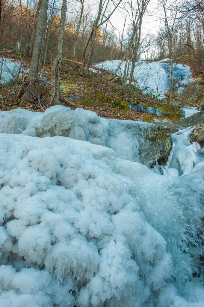 Mound of Ice