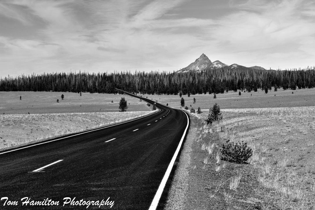 Mt. Thielsen (Oregon)