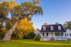 Charles Pickney's Home