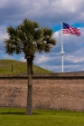 Ft. Moultrie - Ft. Sumter National Monument