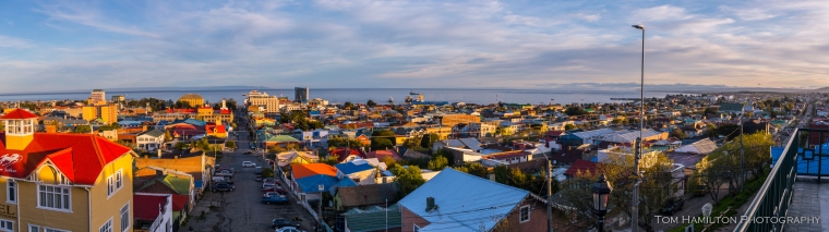 Punta Arenas, Chile: the Southernmost city in continental South America