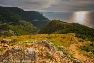 the Skyline Trail is cape breton Highlands national Park most popular trail for good reason