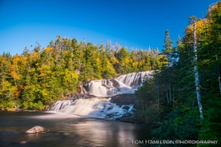 Bakers Brook Falls, Gros Morne