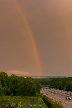 Pot of Gold at the end of the rainbow: The Loudoun County Executive Airport